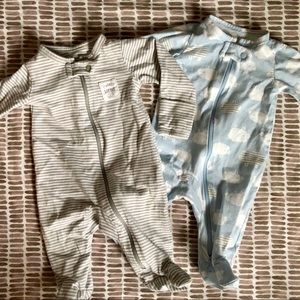 Carter's, Baby Boy Sleeper Bundle